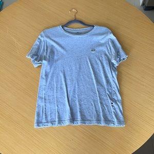 Lacoste T-shirt size 4